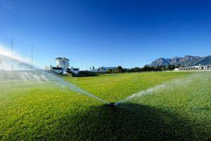 School Field Irrigation - Turfmanzi Irrigation