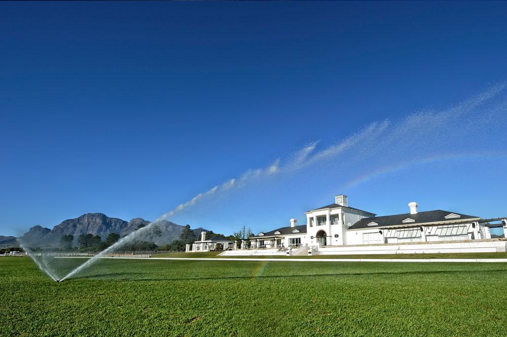 Residential Irrigation Systems - Turfmanzi Irrigation