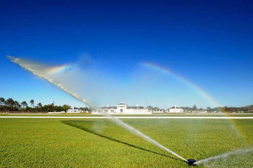 Home Irrigation Systems - Turfmanzi Irrigation