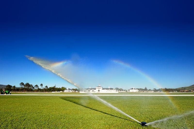 Turfmanzi Irrigation - Field Irrigation
