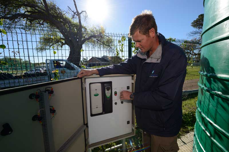 Turfmanzi Irrigation - Excellent Services