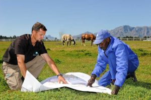 Turfmanzi Irrigation - Service Excellence