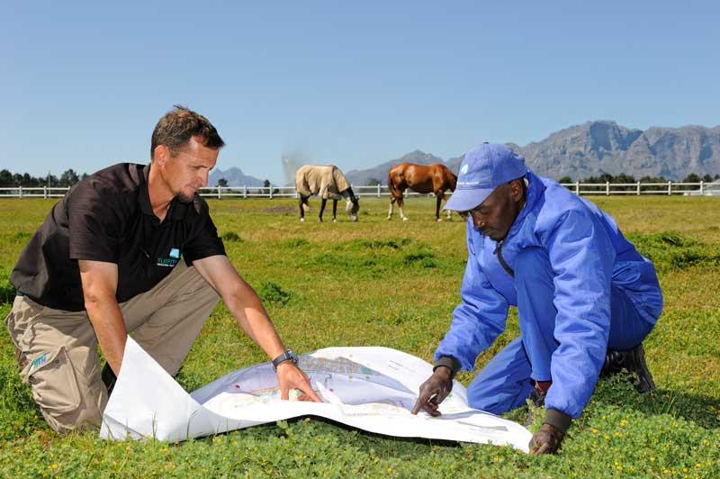 Turfmanzi Irrigation - Service Excellence
