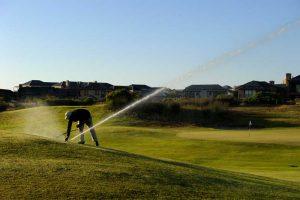 Turfmanzi Irrigation - Golf Irrigation
