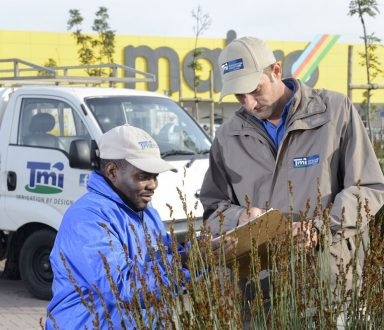Commercial Irrigation - Turfmanzi Irrigation