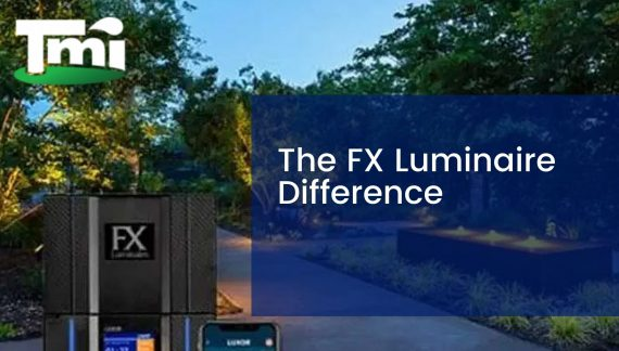The FX Luminaire Difference