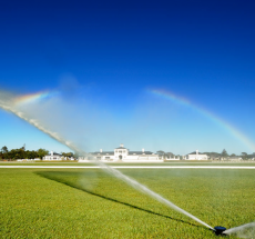 Irrigation companies - Turfmanzi Irrigation Solutions