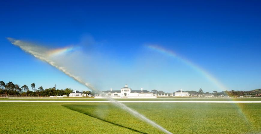 Irrigation companies - Turfmanzi Irrigation Solutions