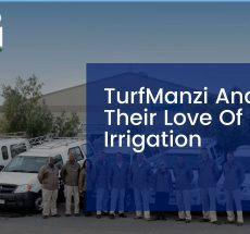 TurfManzi And Their Love Of Irrigation