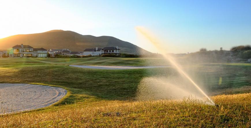 Irrigation systems - Turfmanzi Irrigation Solutions